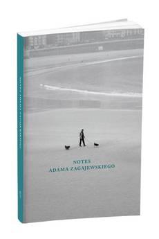 Wydawnictwo Austeria - Notes Adama Zagajewskiego