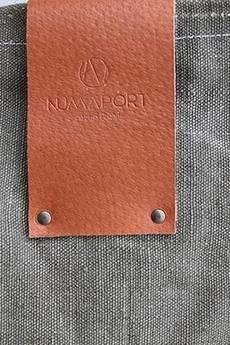 Numaport - OverSize Natural