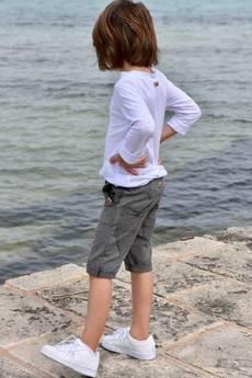 MeMola - MAXIMO SHORT krótkie spodenki chłopięce