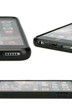 bewood - iPhone 6/6S Drewniane etui Czerwony Smok