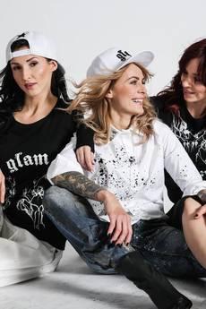 GLAM - #GLAM PAULA PANTS