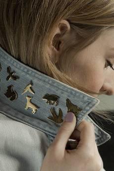 Animal Kingdom - Pin ♡ srebrny jack russel