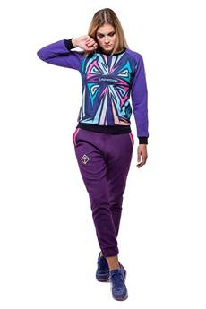 OKUAKU - Ceres Creators Sweatshirt (Violet)