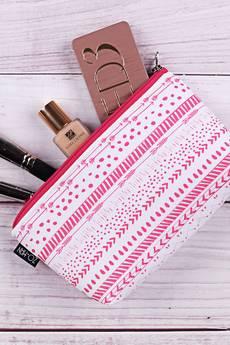 ZO-HAN - Kosmetyczka Pink Aztec