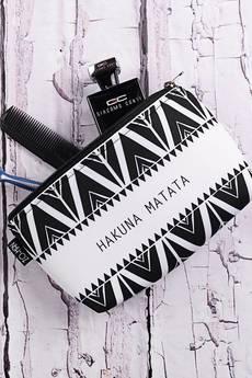 ZO-HAN - Kosmetyczka Hakuna Matata