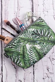 ZO-HAN - Kosmetyczka Palm Leaves