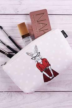 ZO-HAN - Kosmetyczka Bunny
