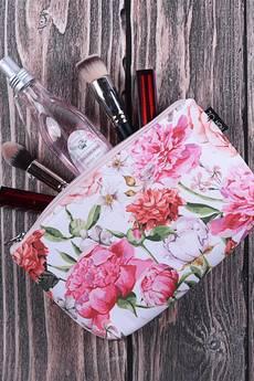 ZO-HAN - Kosmetyczka Peonies & Roses