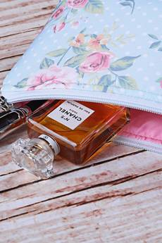ZO-HAN - Kosmetyczka Blue Roses