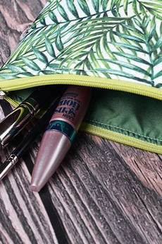 ZO-HAN - Kosmetyczka Palm Leaves III