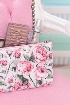 ZO-HAN - Kosmetyczka English Roses