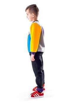 OKUAKU - Jupiter Sweatshirt
