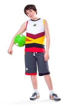 OKUAKU - Serpens Shorts (Graphite)