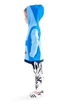 OKUAKU - Hydra Hoodie (Blue)