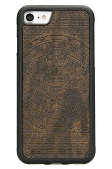 bewood - iPhone 7 Drewniane etui Aztek Ziricote