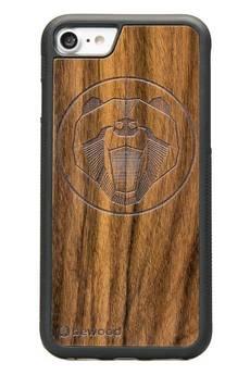bewood - iPhone 7 Drewniane etui Niedźwiedź