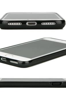 bewood - iPhone 7 Drewniane etui Czerwony Smok