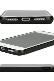 bewood - iPhone 7 Drewniane etui Dąb Wędzony