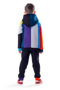 OKUAKU - Saturn Zip Hoodie