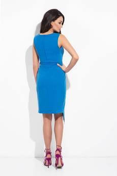 COCOVIU - niebieska sukienka seul