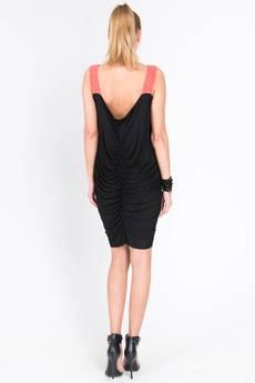 Candy Floss - sukienka na szerokich ramiączkach