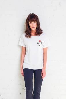 GAU great as You - GAU LOVE t-shirt oversize