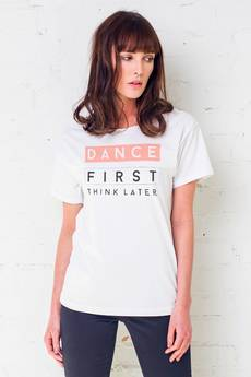 GAU great as You - DANCE FIRST t-shirt oversize