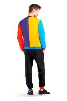 OKUAKU - Mars Sweatshirt