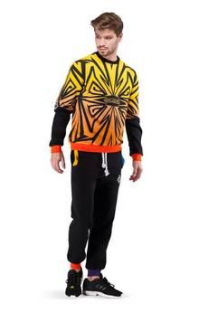 OKUAKU - Mercury Sweatshirt (Orange)