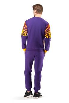 OKUAKU - Mercury Sweatshirt (Purple)