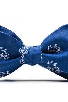 HisOutfit - Mucha wiązana CYCLE rowery