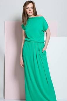 Sukienka green day