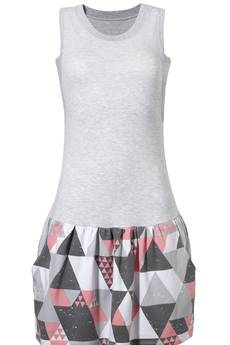 taff.one - DRESS.BOXING triangle