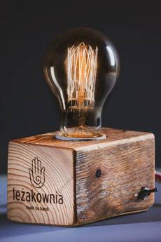 Leżakownia - Lampa classic