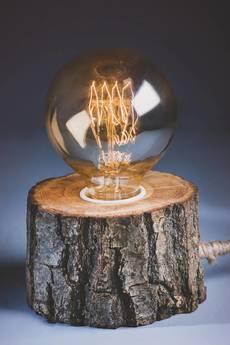 Leżakownia - Lampa natural oak
