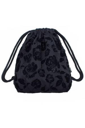 2w1 Black Rose - 63835
