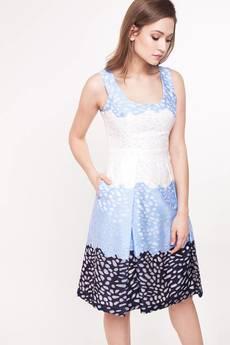 ECHO - Sukienka Stina
