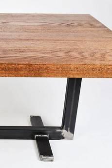 Mashoko Studio - Stolik kawowy TWIGA - industrialny, minimalistyczny