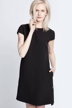 ECHO - Sukienka z rozcięciami Ada