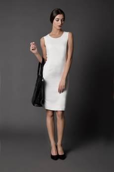 RAHRI - sukienka klasyczna MONIQUE