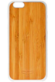 Manitou - Thundercase Bamboo White 6+/6s+ II