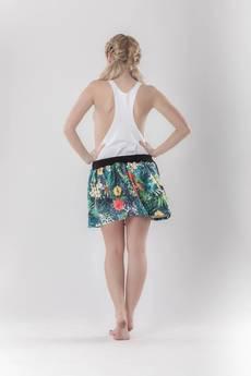 taff.one - Jungle Skirt