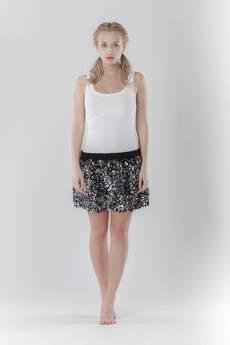 taff.one - Blink-blink Skirt