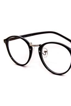 Epingle - Hipster czarny / Epingle okulary