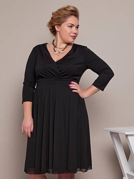 667d53b23a Sukienki Eleganckie Sukienki Dzianinowe Sukienki Bawełniane Sukienki z  Wiskozy · The Cover