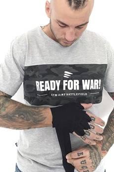 - Koszulka męska Ready for WAR