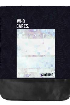 Who Cares - Leather Bottom Tropical Glitch