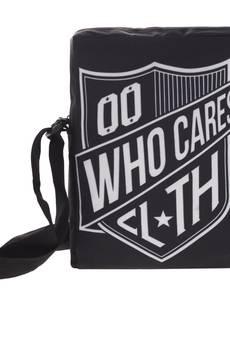 Who Cares - City Bag Who Cares Clth