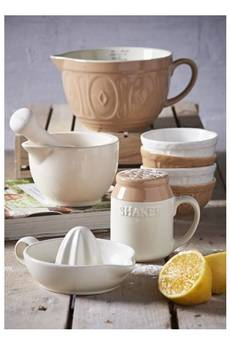 MIA home passion - Dozownik do mąki Original Cane