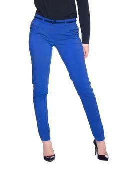 Soleil - Spodnie rurki SL4005BL